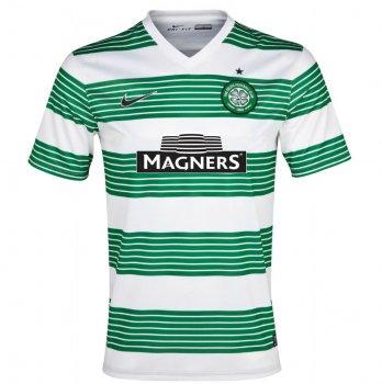 Nike Celtic 13/14 (H) S/S 544854-106
