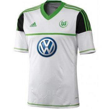 Adidas Wolfsburg 12/13 (A) S/S W67469