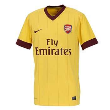 Nike Arsenal 10/11 (A) S/S 386824-749