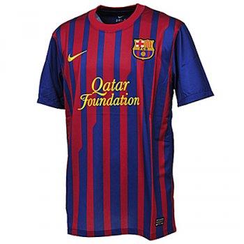 Nike FC Barcelona 11/12 (H) S/S 419877-486