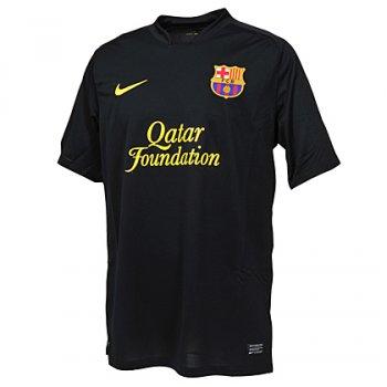 Nike FC Barcelona 11/12 (A) S/S 419880-010