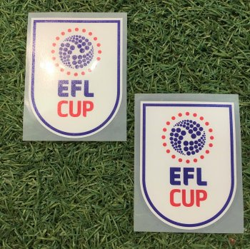EFL Cup 16/17 Final Badge