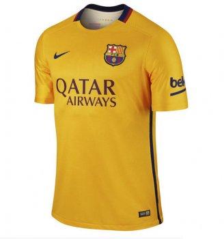 Nike FC Barcelona 15/16 (A) SS Match Jersey 739659-740