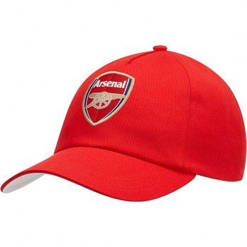 Puma Arsenal 15/16 Leisure Cap RD/BK 747636-01