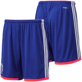Adidas National Team 2014 World Cup Japan (H) Shorts G85296 (Japan version)