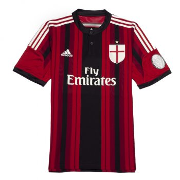 Adidas AC Milan 14/15 (H) UCL S/S D87231