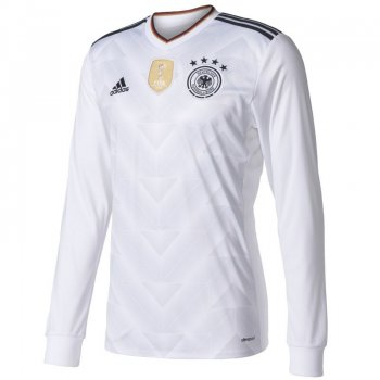 Adidas National Team 2017 Germany (H)  L/S B47862