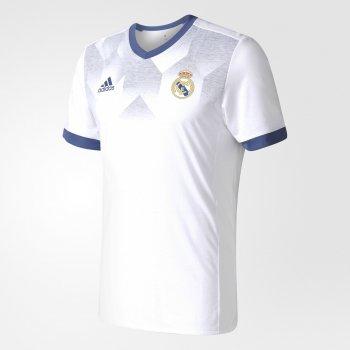 Adidas Real Madird 16/17 (H) Pre-Shirt BP9169
