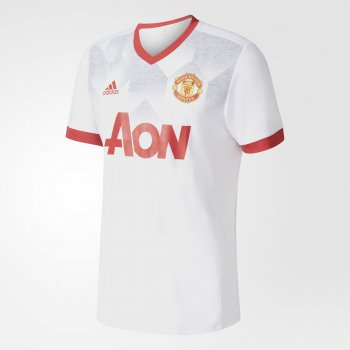 Adias Manchester United 16/17 (H) Pre-Shirt BP9205