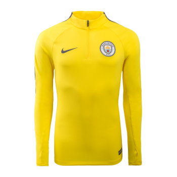 Nike Manchester City 16/17 SQD Dril Top 809710-741