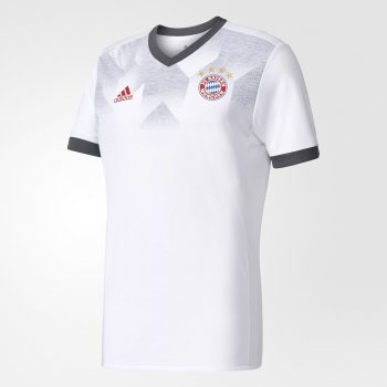 Adidas FC Bayern 16/17 (H) Pre-Shirt BP9185