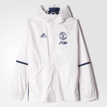 Adidas Manchester United 16/17ALLW Jacket AP0979