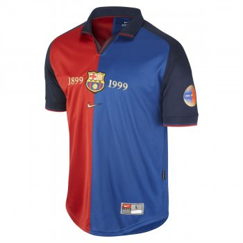 Nike FC Barcelona 1999 Centennial (H) S/S 540239-400