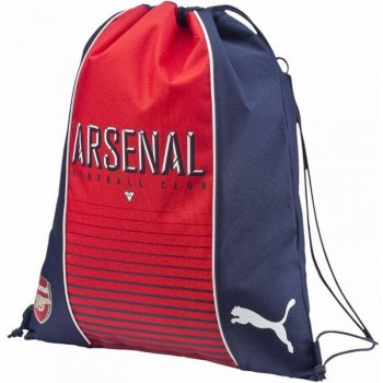 Puma Arsenal 16/17 Fanwear Gym Sack RD 073903-01