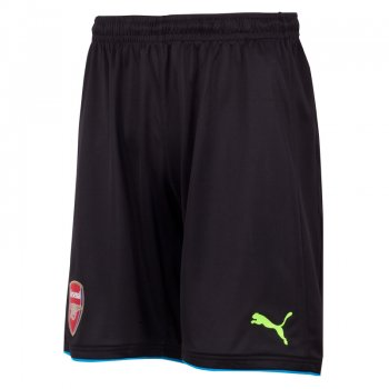Puma Arsenal 16/17 (H) GK Shorts BLK 749707-21