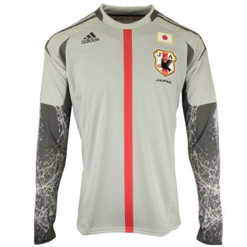 Adidas National Team 2012 Japan (H) GK L/S X50278