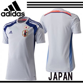 Adidas National Team 2014 World Cup Japan (H) S/S Keeper adiZERO G85283