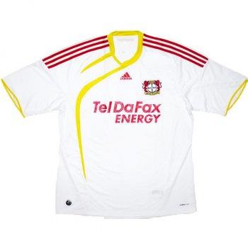 Adidas Leverkusen 09/10 (A) S/S Z63778