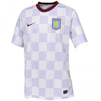 Nike Aston Villa 11/12 (A) S/S 419772-105