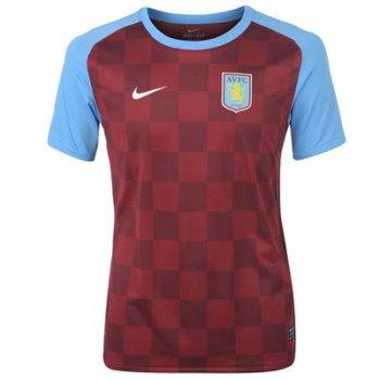 Nike Aston Villa 11/12 (H) S/S 419772-677