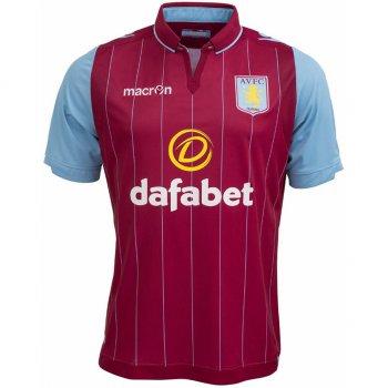 Macron Aston Villa 14/15 (H) S/S 9200HSS