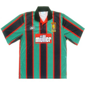 Ascis Aston Villa 1994 (H) S/S