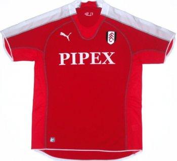 Puma Fulham 05/06 (A) S/S