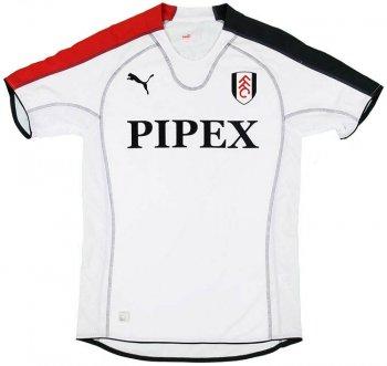 Puma Fulham 05/06 (H) S/S
