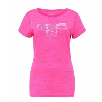 Puma Running Nightcat Women's Tee S/S 514328-04