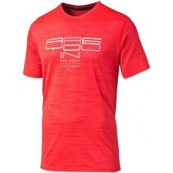 Puma Running Nightcat Men's Tee S/S 514358-02