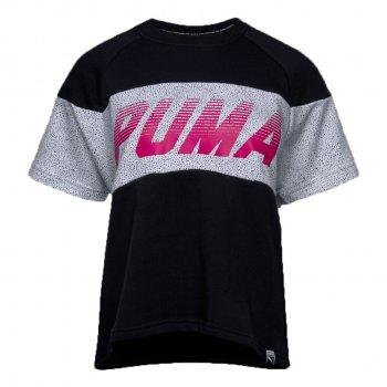 Puma Women's Speed Font Top 571492-01