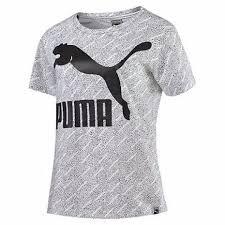 Puma AOP Women's Tee 572274-02