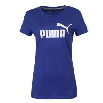 Puma ESS Logo Tee Women's 590363-21