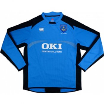 Canterbury Portsmouth 08/09 (H) GK L/S