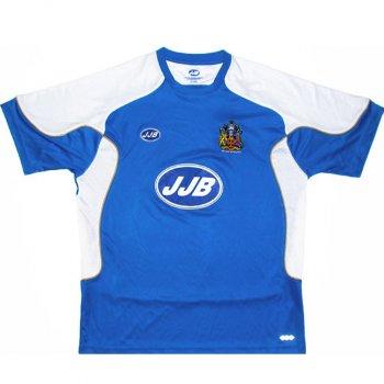 JJB Wigan 06/07 (H) S/S