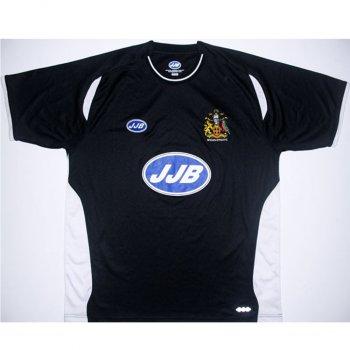 JJB Wigan 06/07 (A) S/S
