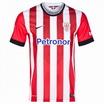Nike Athletic Bilbao 14/15 (H) S/S 619638-658