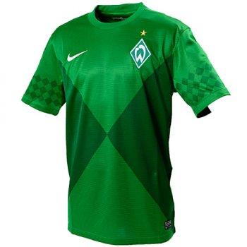Nike Werder Bremen 12/13 (H) S/S 479843-377