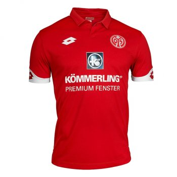 Lotto Mainz 16/17 (H) S/S S5366
