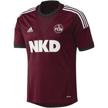 Adidas FC Nürnberg 13/14 (H) S/S G71053