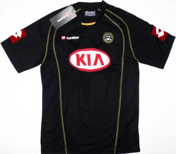 Lotto Udinese 05/06 (A) S/S
