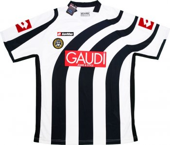 Lotto Udinese 06/07 (H) S/S