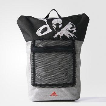 Adidas Marvel LK SM BP GY/BK/OJ AI5233