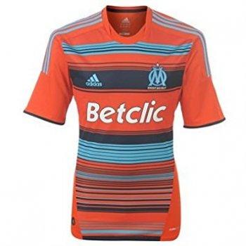 Adidas Marseille 11/12 (3RD) S/S
