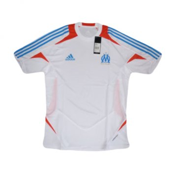 Adidas Marseille 12/13 Training Jersey WHT S11891