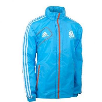 Adidas Marseille 12/13 AW Jacket BLU W38135