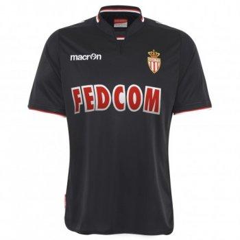 Macron Monaco 13/14 (A) S/S