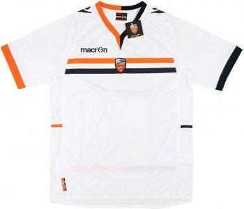 Macron FC Lorient 13/14 (A) S/S