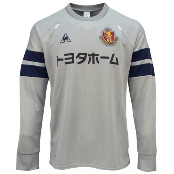 Le Coq Sportif  Nagoya Grampus 名古屋八鯨 16/17 Sweater TOP QH-16216GR-MGR