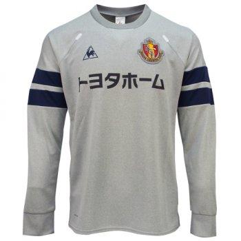 Le Coq Sportif  Nagoya Grampus 名古屋八鯨 16/17 Sweater TOP QH-16216GR-MGR
